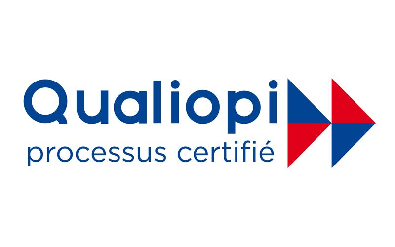 Logo de Qualiopi la certification qualité RNCQ