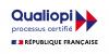 Ancarel Certification Qualiopi